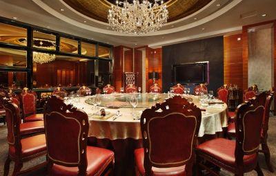 Restaurante Crowne Plaza SHENYANG PARKVIEW