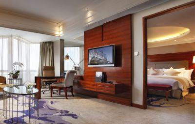 Suite Crowne Plaza SHENYANG PARKVIEW