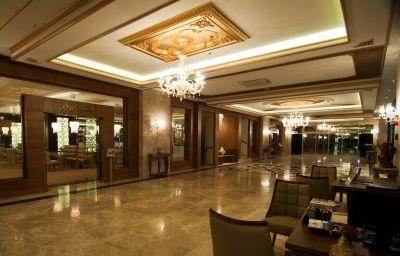 Lobby Harrington Park Resort