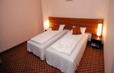 Chambre double (standard) Mesogios