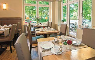 Sala de desayuno Mare