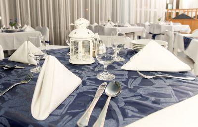 Restauracja Spa Sliac