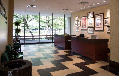 Hall Hilton University of Houston