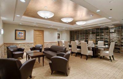 Sala congressi Hilton University of Houston