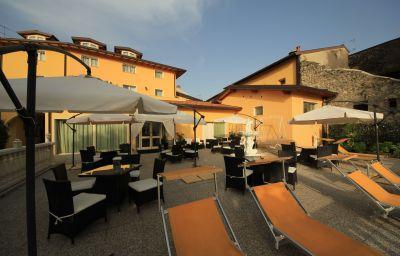 Foto Borgo Dei Poeti Wellness Resort