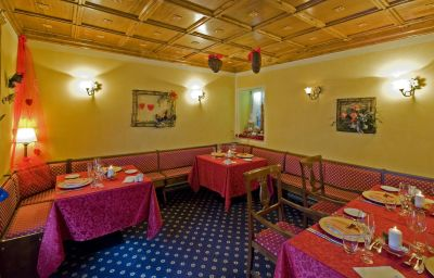 Ristorante Borgo Dei Poeti Wellness Resort