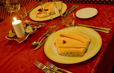 Restaurant Borgo Dei Poeti Wellness Resort