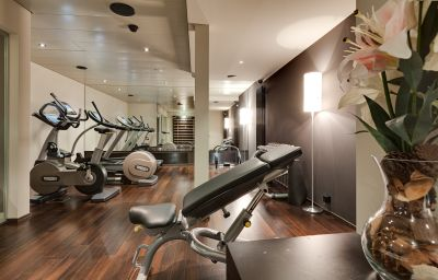 Fitness Hotel D