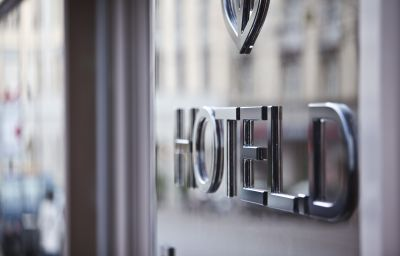 Informacja Hotel D