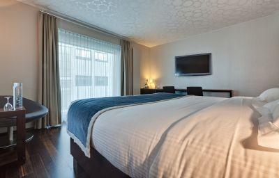 Habitación Hotel D
