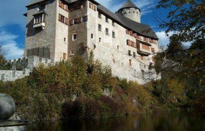 Conference room Schloss Matzen