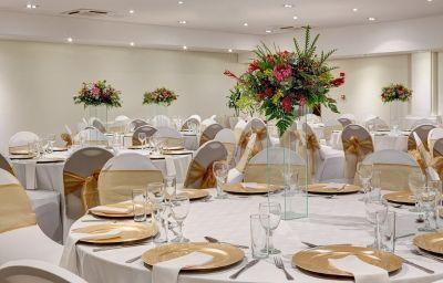 Sala de banquetes STRAND TOWER HOTEL
