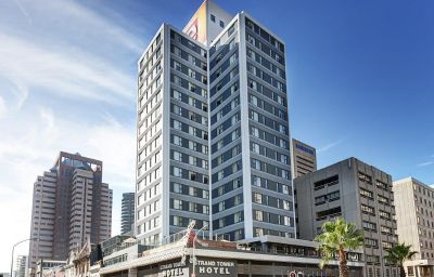 Habitación STRAND TOWER HOTEL Cape Town (Province of the Western Cape)