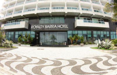 Foto Royalty Barra Hotel