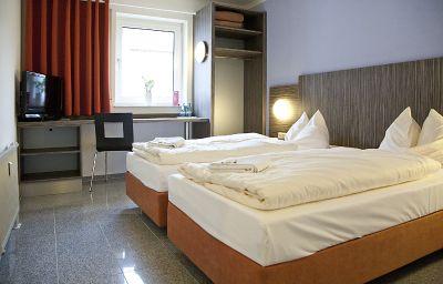 Chambre double (standard) Centro