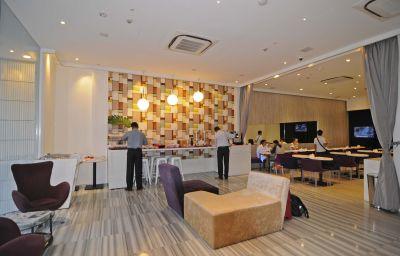 Hall Moon 23 Hotel Singapore