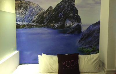 Camera doppia (Comfort) Moon 23 Hotel Singapore