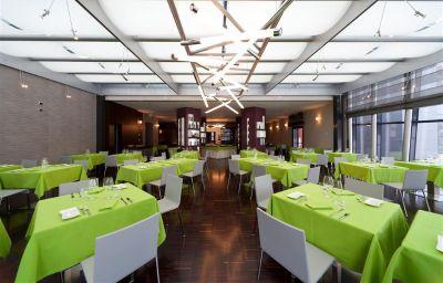 Restaurante UNA Hotel Modena