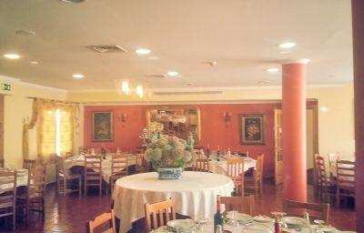 Restaurante/sala de desayunos O Colmo Hotel