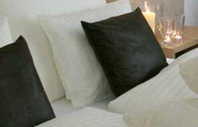 Chambre double (standard) An der Sempt Gästehaus