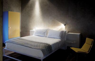 Habitación doble (confort) Palazzo Segreti