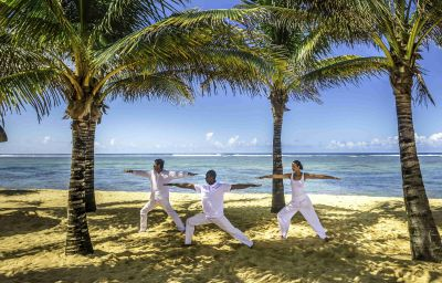 Wellness/fitness area Sofitel So Mauritius