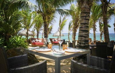 Restaurant/breakfast room Sofitel So Mauritius