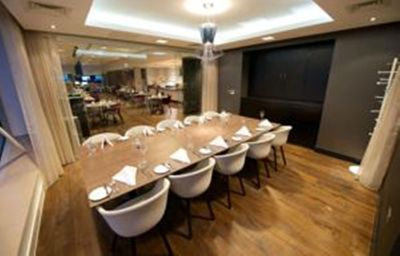 Restaurant Southend-on-Sea Park Inn By Radisson Palace