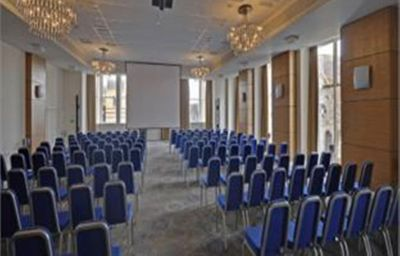 Conference room Southend-on-Sea Park Inn By Radisson Palace Southend-on-Sea (England)
