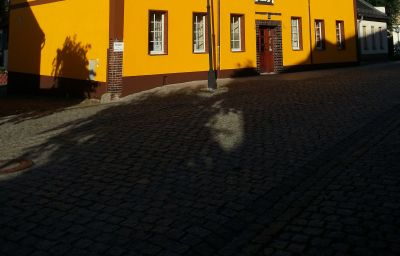 Exterior view Zum Hirsch