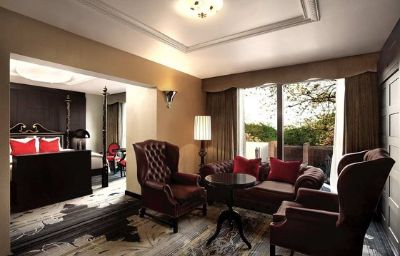 Suite Hilton London Syon Park London (England)