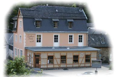 Vista exterior Strohe Gasthaus