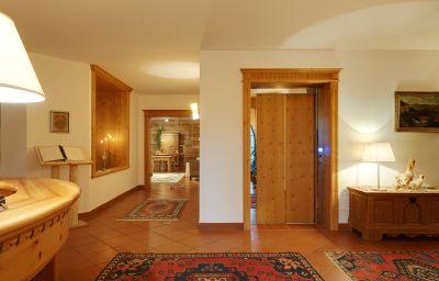 Hall Alpin Stile Hotel 3 *** s