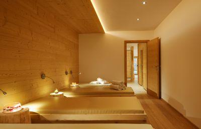 Area relax Alpin Stile Hotel 3 *** s