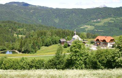 Außenansicht Moser Gasthof