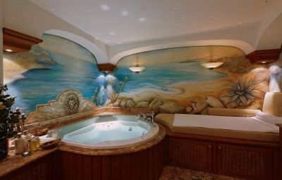 Area wellness Hotel & Spa Das Majestic Bruneck (Bolzano)