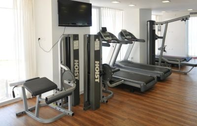 Bien-être - remise en forme Island Suites Hotel Netanya