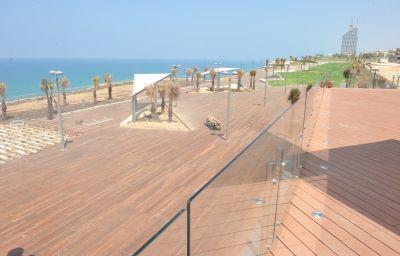 Photo Island Suites Hotel Netanya