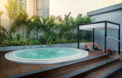 Wellness Radisson Suites Bangkok Sukhumvit
