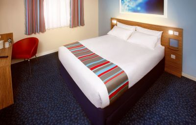 Camera doppia (Standard) TRAVELODGE DUNDEE