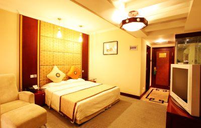 Chambre individuelle (standard) Wuliangye Longzhaoshu