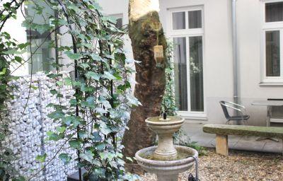 Jardín Hahn Apartment Vienna City