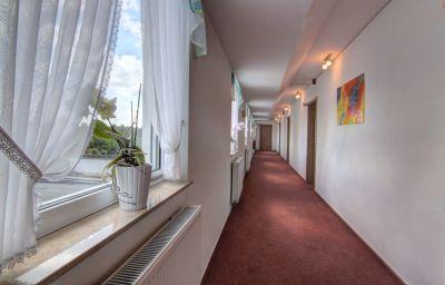 Interior del hotel Im Winkel