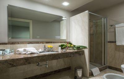Łazienka Grand Hotel Villa Itria