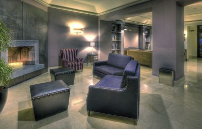 Czytelnia Grand Hotel Villa Itria