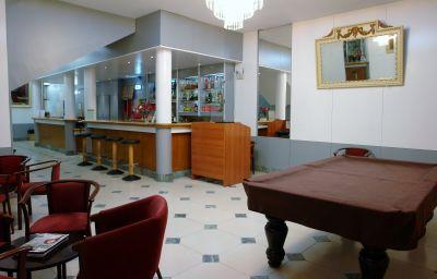 Bar de l'hôtel Hotel Universal