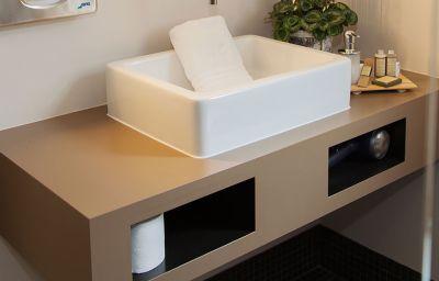 Habitación doble (confort) Pfauen