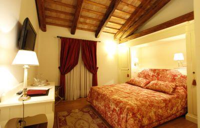 Habitación doble (estándar) Villa Contarini Nenzi Hotel &