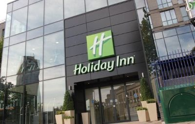 Vue extérieure Holiday Inn BRISTOL CITY CENTRE Bristol (City of Bristol, England)