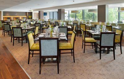 Restaurant Holiday Inn BRISTOL CITY CENTRE